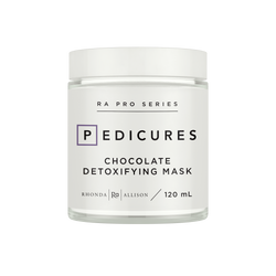 Chocolate Detoxifying Mask