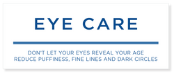 Eyes Shelf Talker Set - Arcylic/Insert
