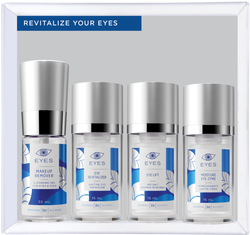 Revitalize Your Eyes