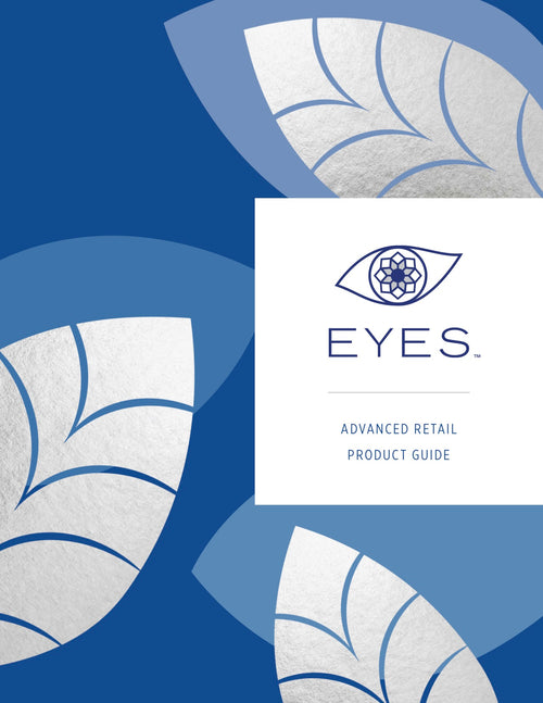 Eyes Advanced Retail Product Guide eBook