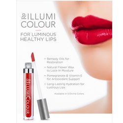 IllumiColour Lips Collection