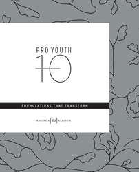 Pro Youth Cutting Edge Counter Card