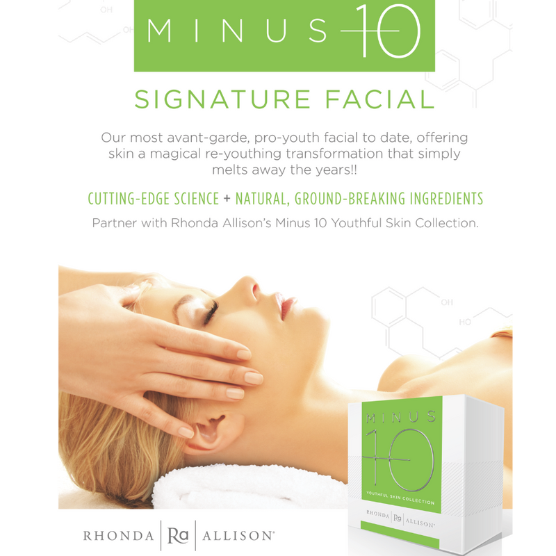Minus Facial 10 8 x 10 FRAMEABLE SMALL POSTER