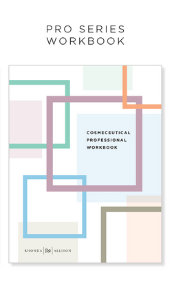 Pro Series - Cosmecuetical Professional eBook