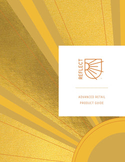 Reflect Advanced Retail Product Guide eBook