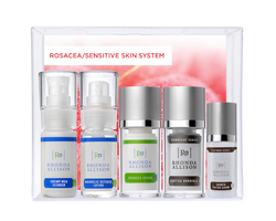 Rosacea / Sensitive Skin System