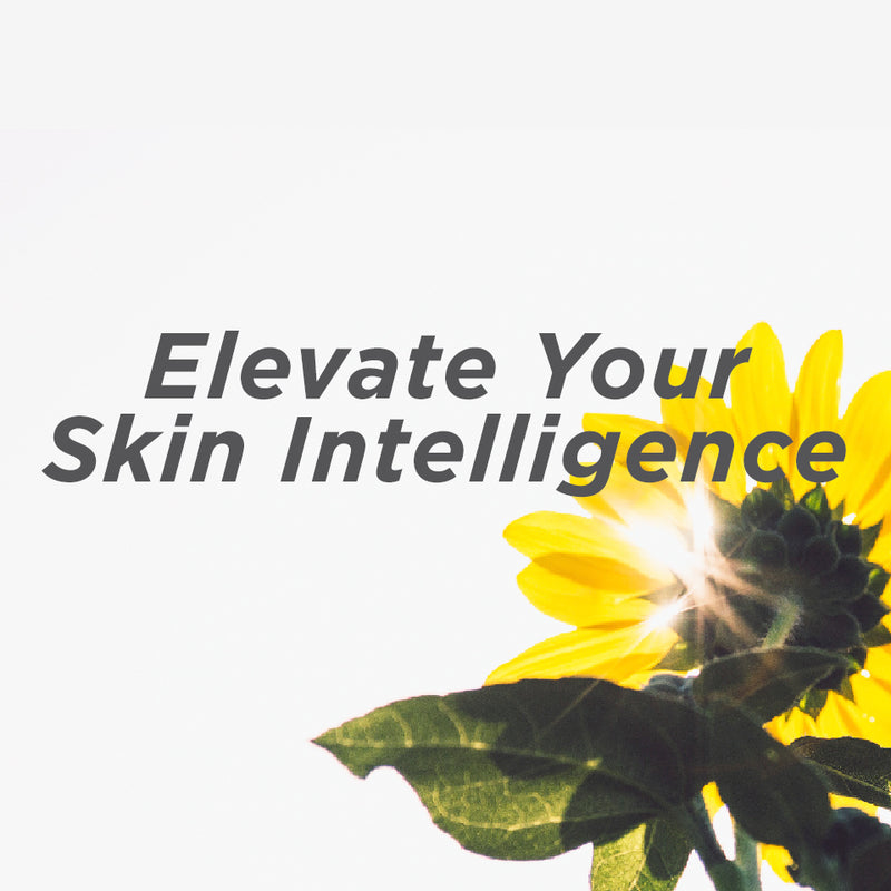 Elevate Your Skin Intelligence