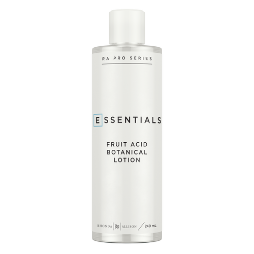 Fruit Acid Botanical Lotion