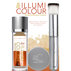 IllumiColour Mineral Glow Systems
