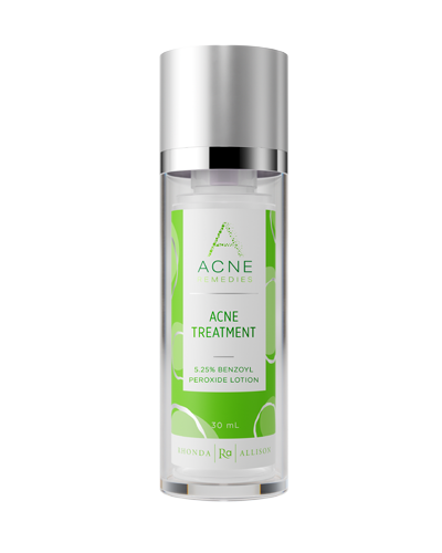 Acne Treatment - Acne Remedies