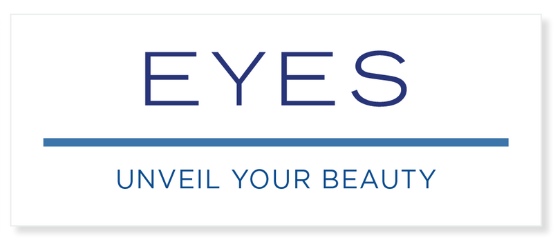Eyes Brand Card - Insert Only