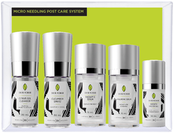 Micro Needling Post Care Kit