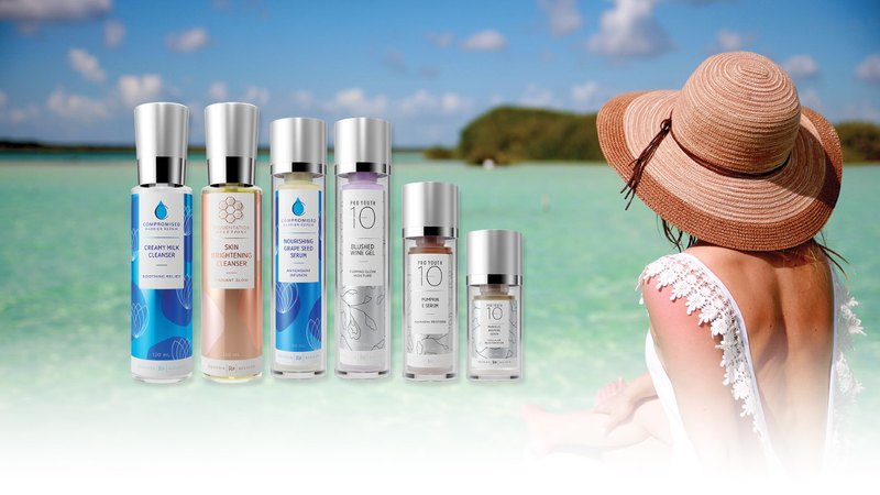 Skin Health Summer Series