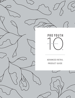 Minus 10 Advanced Retail Product Guide eBook