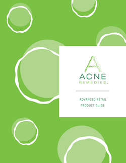 Acne Remedies Advanced Retail Product Guide eBook