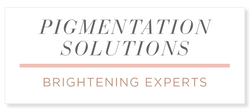 Pigmentation Solutions Brand Card - Insert Card with Acrylic