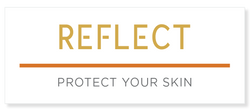 Reflect Brand Card - Insert Card with Acrylic