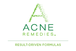 Acne Remedies Window Decal