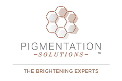 Pigmentation Solutions Window Decal