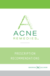 Skin Rehab Prescription Recommendation Pads