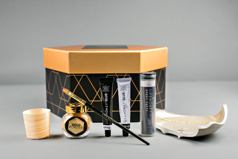 Japanese Kintsugi Kit