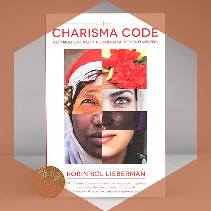 The Charisma Code Book
