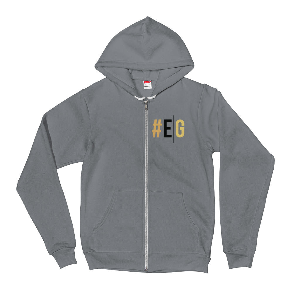 Entre Gigantes Hoodie Sweater
