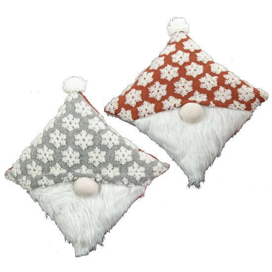 Gnome Accent Pillows