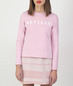 Sweat Artisan pastel rose