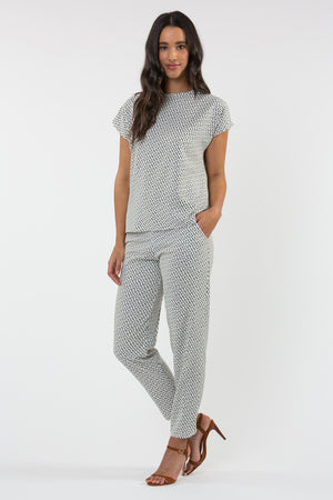Pantalon Chiara - Pantalon - Carrousel Clothing