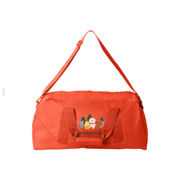 Outdoor Life Duffle - Orange