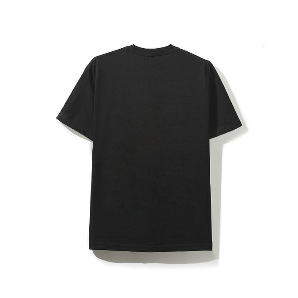 Callout Black Tee
