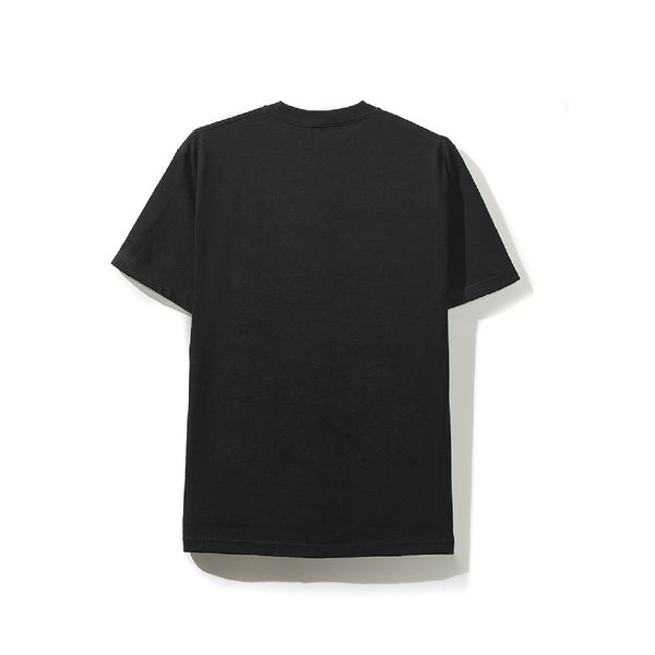 Highlight Black Tee