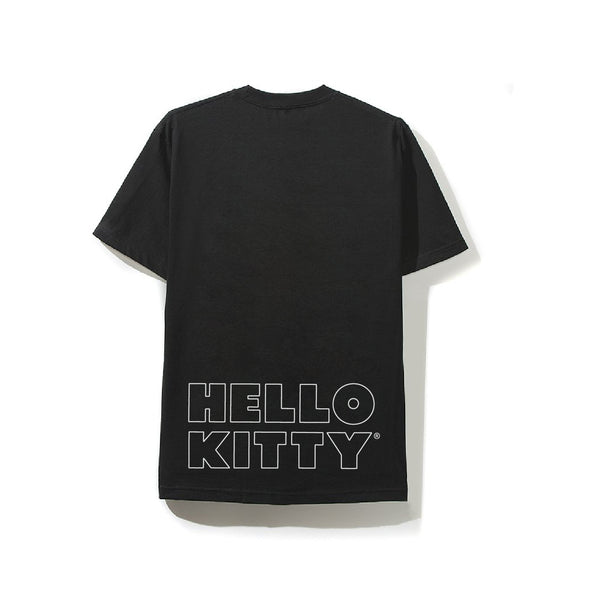 Posted Black Tee
