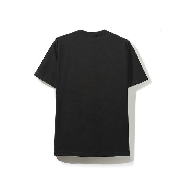 BT21 CHIMMY Masked Black Tee