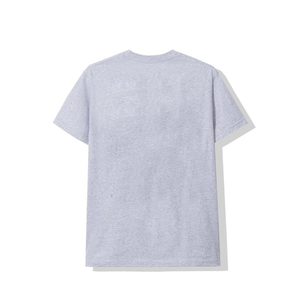 Green Planet Tee - Grey