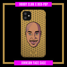 Load image into Gallery viewer, Alan Johnson Phone Case