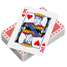 Load image into Gallery viewer, Peep Show Playing Cards [Pre-Order]