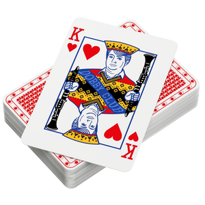 Peep Show Playing Cards [Pre-Order]