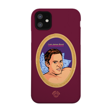 Load image into Gallery viewer, I Am James Bond Phone Case