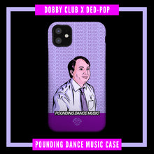 Load image into Gallery viewer, Pounding Dance Music Phone Case