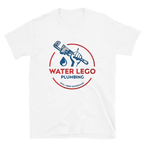 Water Lego