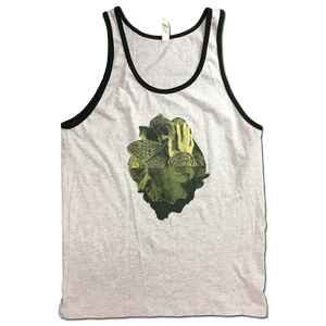 Men's Iceberg Tank Top
