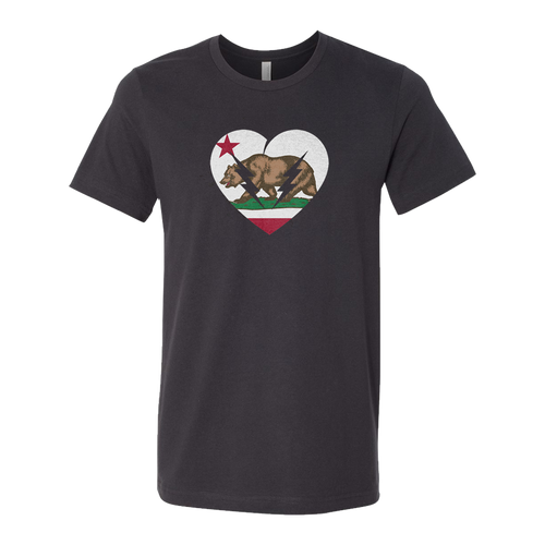 Reviver: California Tee