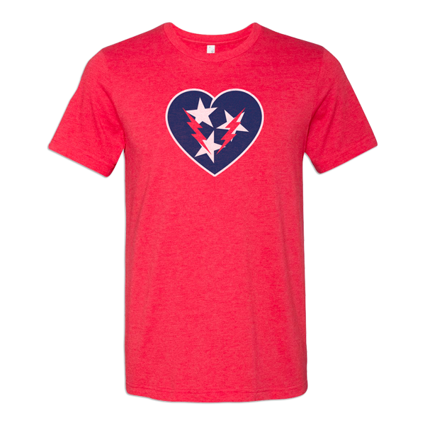 The Reviver: Nashville T-Shirt
