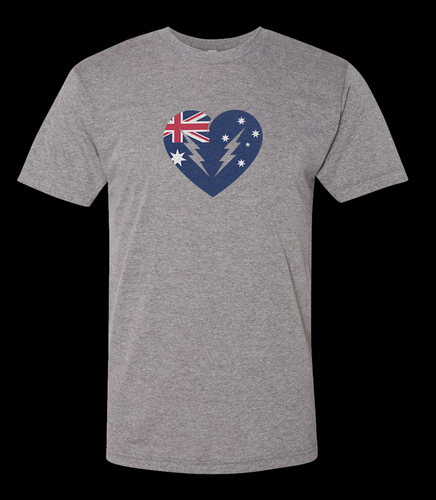 The Reviver: Australia T-Shirt