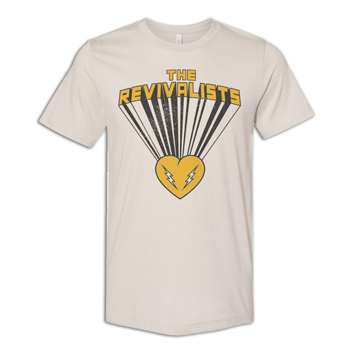 Shadow Heart Tee