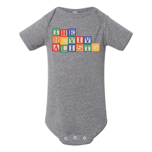 Load image into Gallery viewer, Toy Block Onesie