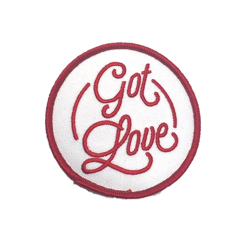 Got Love Script Patch