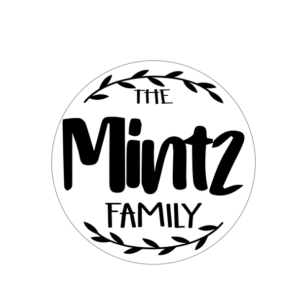 MINTZ FAMILY ROUND DESIGN